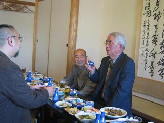 長野市仏教会主催写真