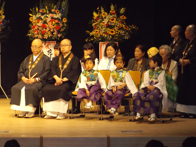 長野市仏教会イメージ
